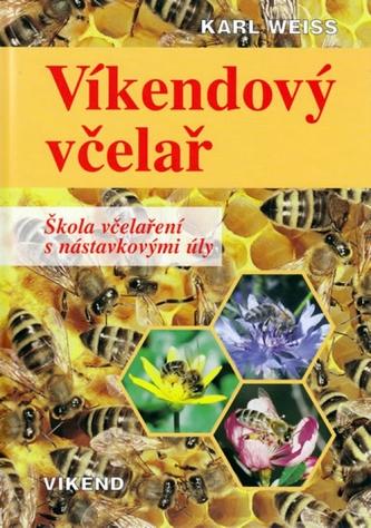 Víkendový včelař - 2. vydání