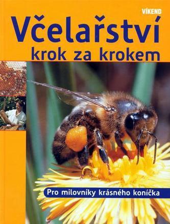 Včelařství krok za krokem - 2. vydání