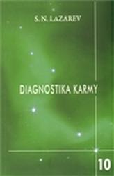 Diagnostika karmy 10 - Pokračování dialogu