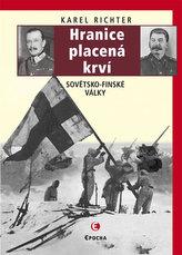 Hranice placená krví (Sovětsko-finské války) - 2. vydání