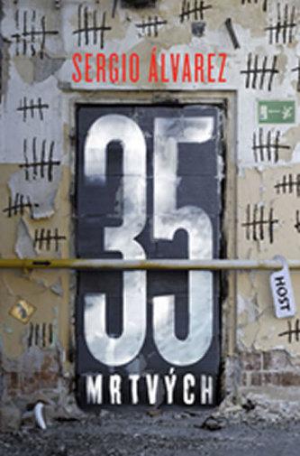 35 mrtvých