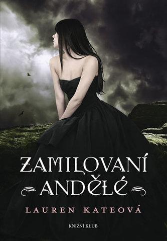Zamilovaní andělé - Lauren Kateová
