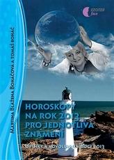 Horoskopy na rok 2013 pro jednotlivá znamení - Úplňky a novolunní v roce 2013