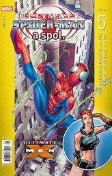 Ultimate Spider-Man a spol. 5