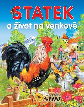 Statek a život na venkově - 2. vydání