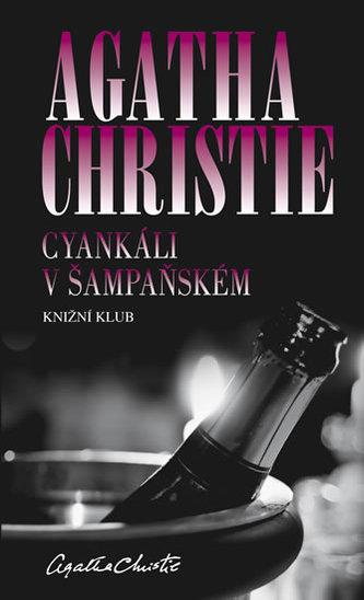 Cyankáli v šampaňském
