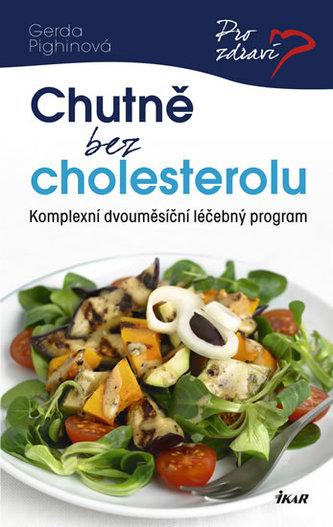 Chutně bez cholesterolu