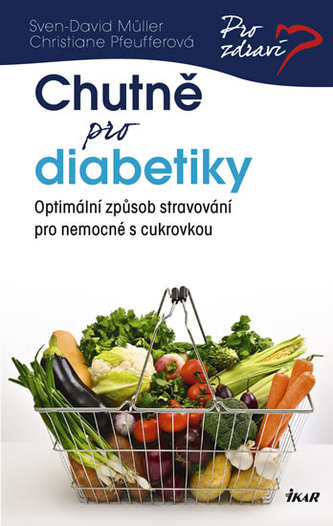Chutně pro diabetiky