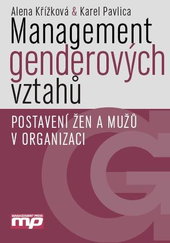 Management genderových vztahů - Postavení žen a mužů v organizaci