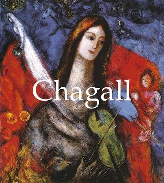 Světové umění: Chagall