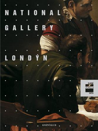Slavné galerie světa: National Gallery Londýn