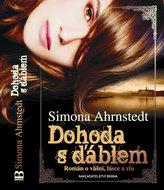 Dohoda s ďáblem - Román o vášni, lásce a zlu