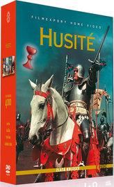 Husité - 4DVD