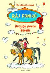 Ráj poníků 2 - Dvojitá porce štěstí