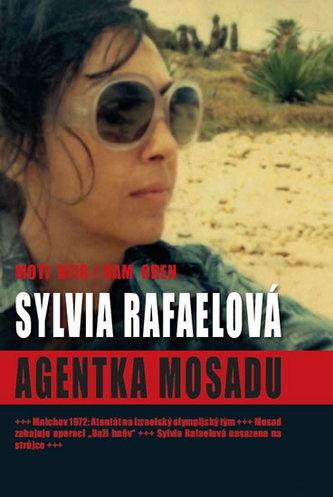 Agentka Mosadu