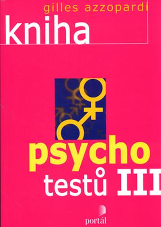 Kniha psychotestů III.