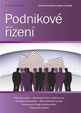 Podnikové řízení