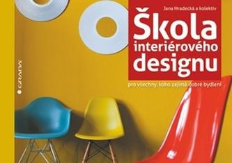 Škola interiérového designu pro všechny, koho zajímá dobré bydlení