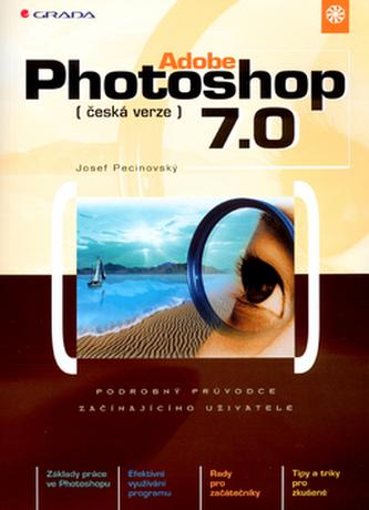 Adobe Photoshop 7.0 (česká verze)