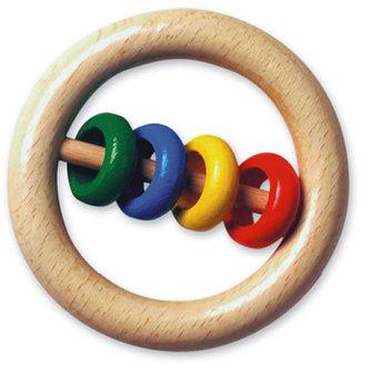 Kroužek do ruky - kroužky - natur