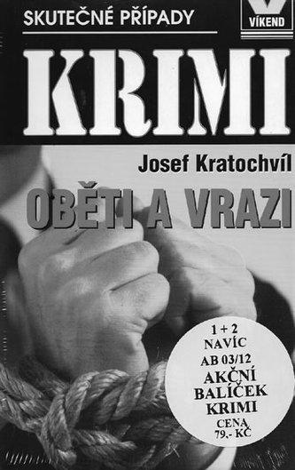 Krimi 1+2 zdarma - akční balíček 3/12