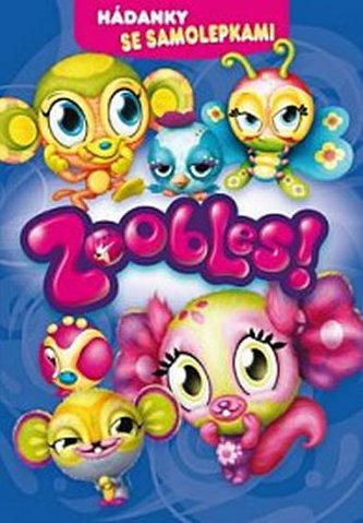 Zoobles - Hádanky a doplňovačky