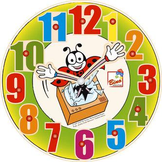 Ferda Mravenec - Hodiny puzzle