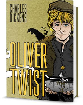 Příběhy Olivera Twista