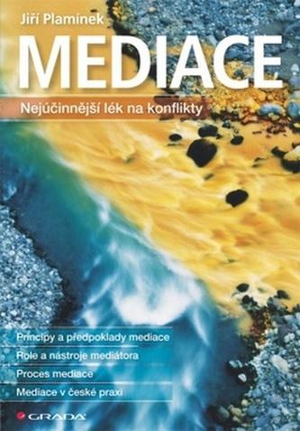 Mediace - Nejúčinnější lék na konflikty