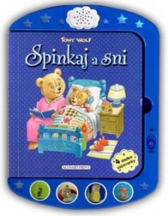 Spinkaj a sni