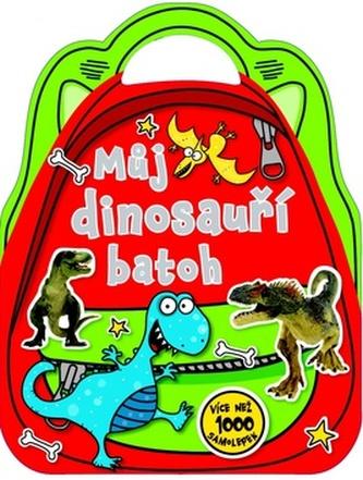 Můj dinosauří batoh