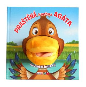 Praštěná kachna Agáta