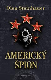 Americký špion