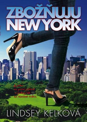 Zbožňuju New York