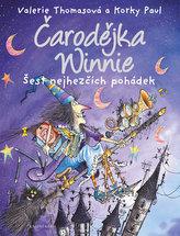 Čarodějka Winnie - šest nejkrásnějších pohádek