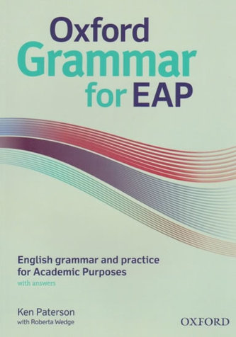 OX GRAMMAR FOR EAP