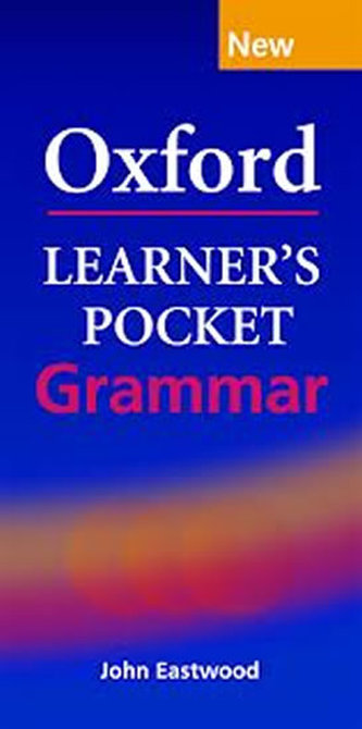 OX LEARNER´S POCKET GRAMMAR