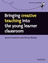Bringing Creative Teaching into the Young Learners Classroom