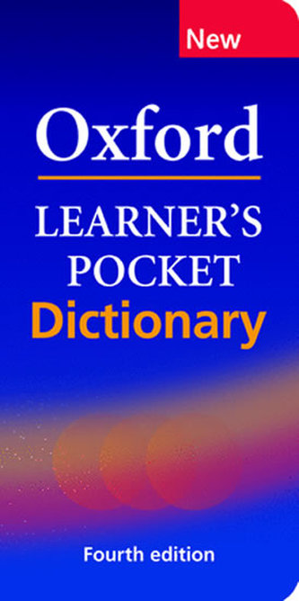 OX LEARNER´S POCKET DICT 4E