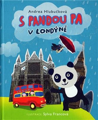 S Pandou Pa v Londýně