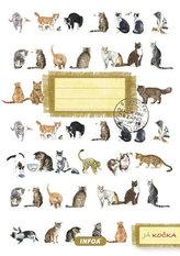 Notýsek - Já kočka