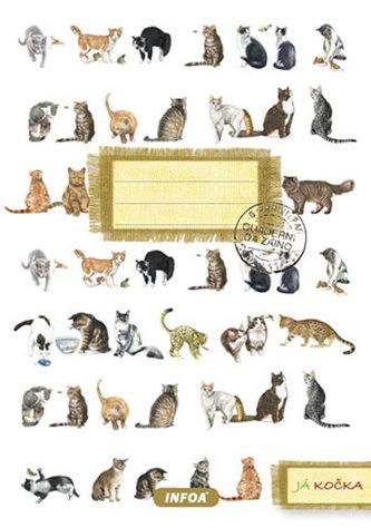 Notýsek - Já kočka - neuveden
