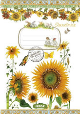 Notýsek - Slunečnice