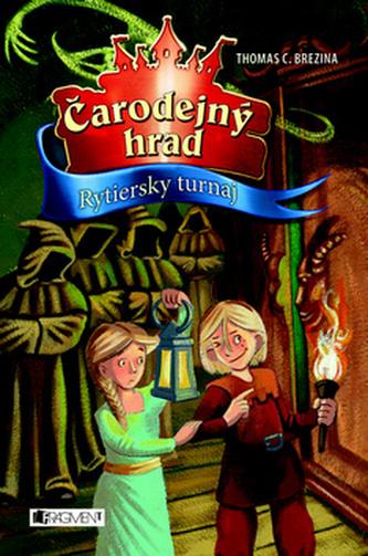 Čarodejný hrad Rytiersky turnaj