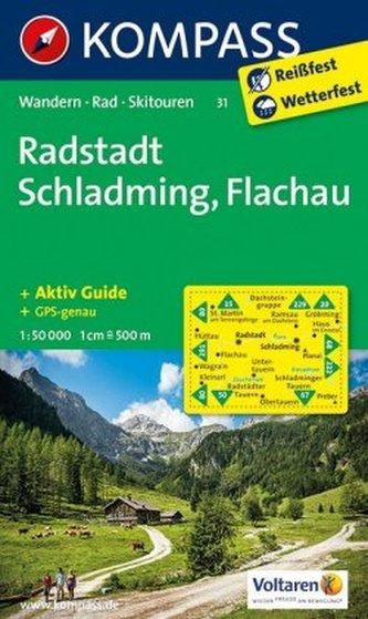 Radstadt-Schladming-Flachau  31     NKOM 1:50