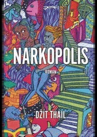 Narkopolis