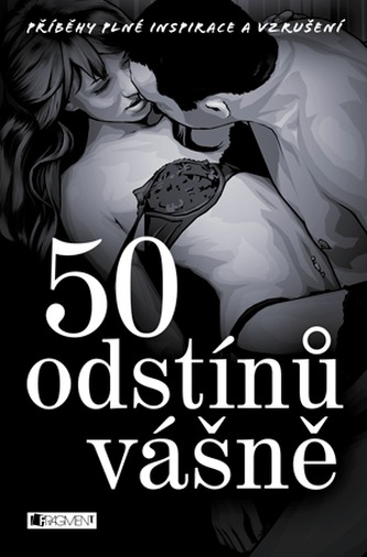 50 odstínů vášně - neuveden