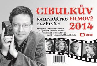 Cibulkův kalendář pro filmové pamětníky 2014