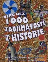Viac než 1000 zaujímavostí z histórie