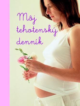 Môj tehotenský denník